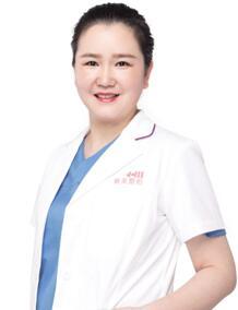 袁妍妍 主治医师照片