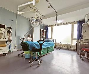 北京東方瑞麗醫療美容門診部醫院手術室