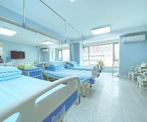 北京東方瑞麗醫療美容門診部醫院病房