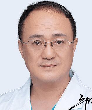 整形醫生邱立東