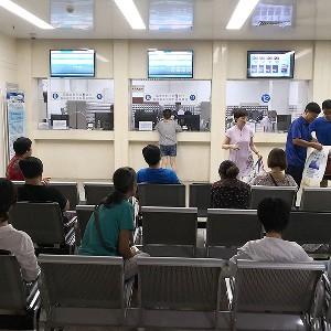 河北省中医院医疗美容科