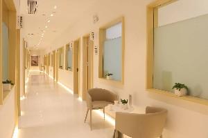 南寧悅美韓星醫療整形美容醫院