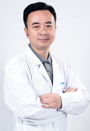 汪涌 副主任医师照片