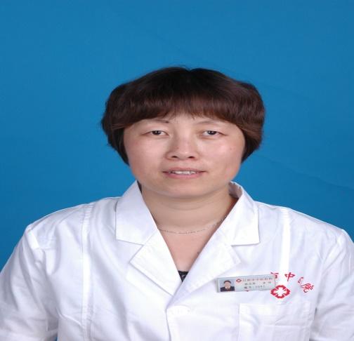张卫华 执业医师照片