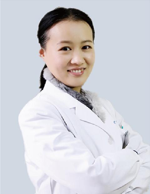 尹小青 执业医师照片