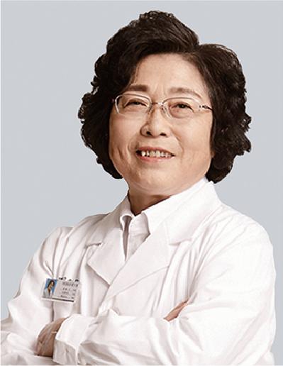 牛膺筠 主任医师照片
