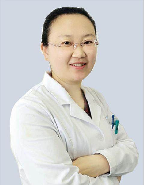 刘晖 执业医师照片
