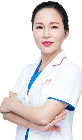 娄红霞 主治医师照片