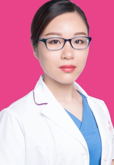 邓丽娟 主治医师照片