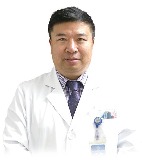 赵培泉 主任医师照片