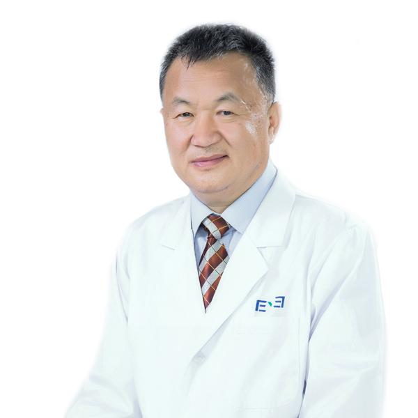 张立贵 主任医师照片