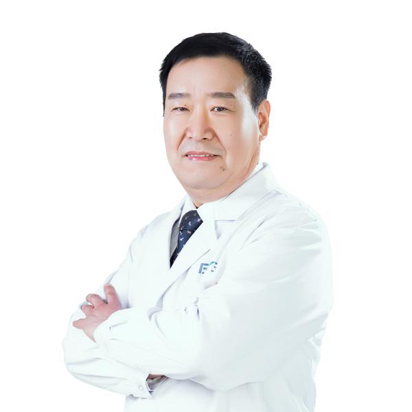 李敬震 副主任医师照片