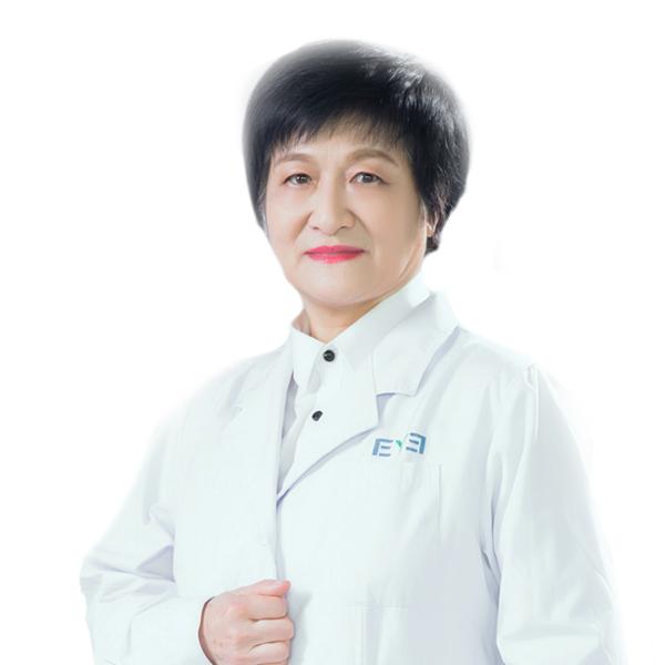 王国霞 副主任医师照片