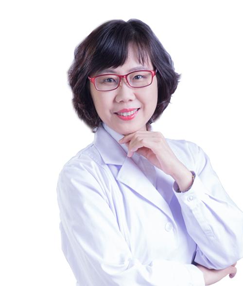 潘叶 主任医师照片