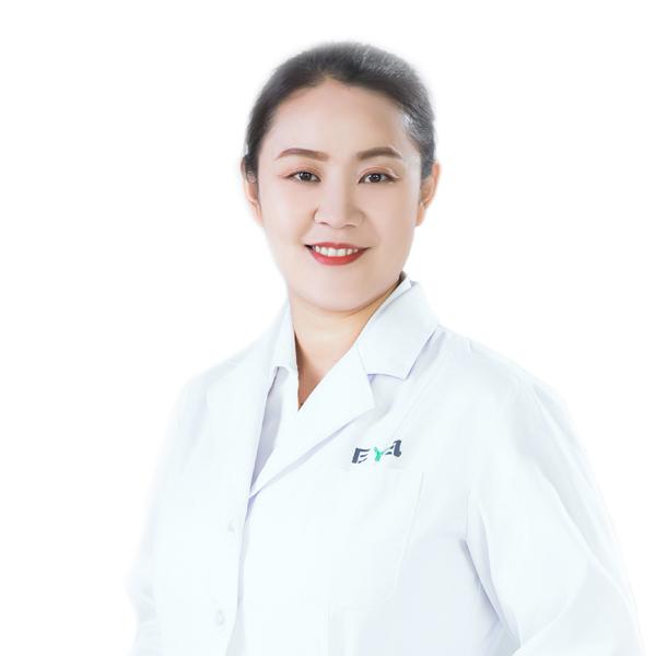 宋玲 副主任医师照片