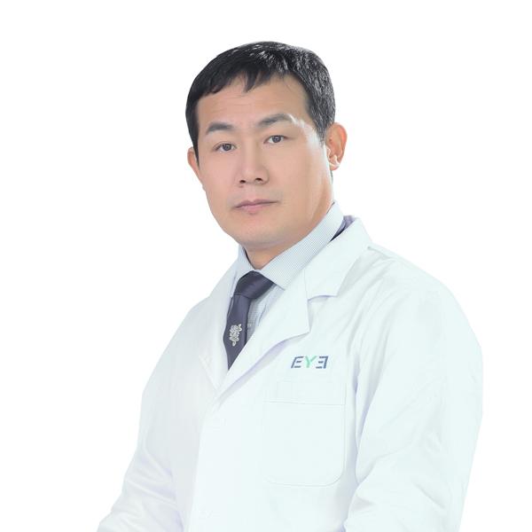 孙晓波 副主任医师照片