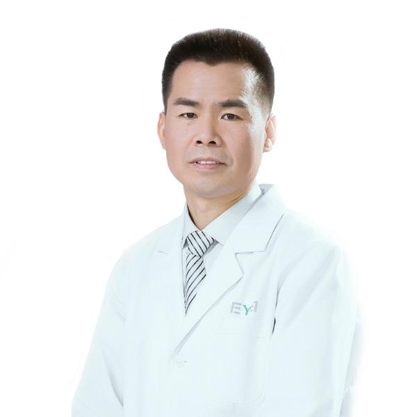 赵培忠 副主任医师照片