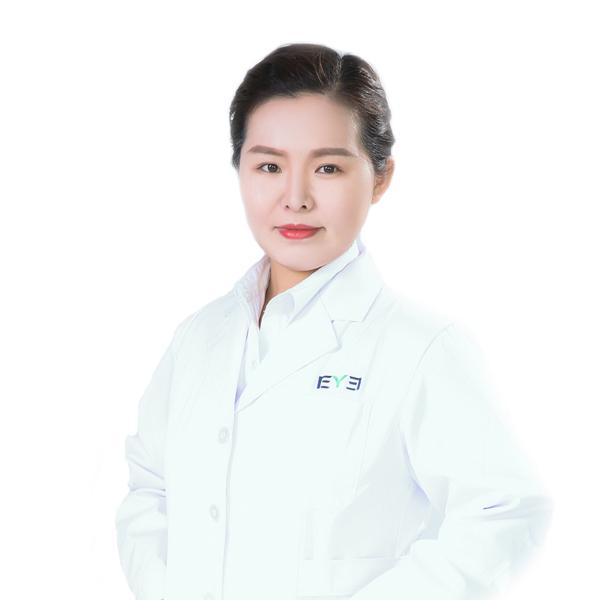 张影影 副主任医师照片