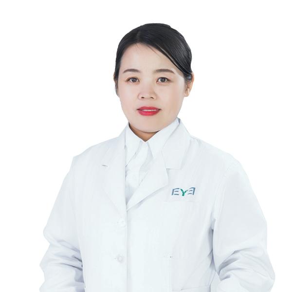 李晓静 副主任医师照片