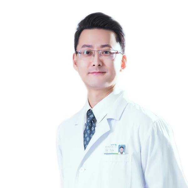 张立华 执业医师照片