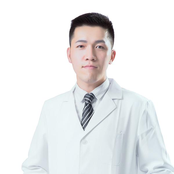 张晓强 主治医师照片