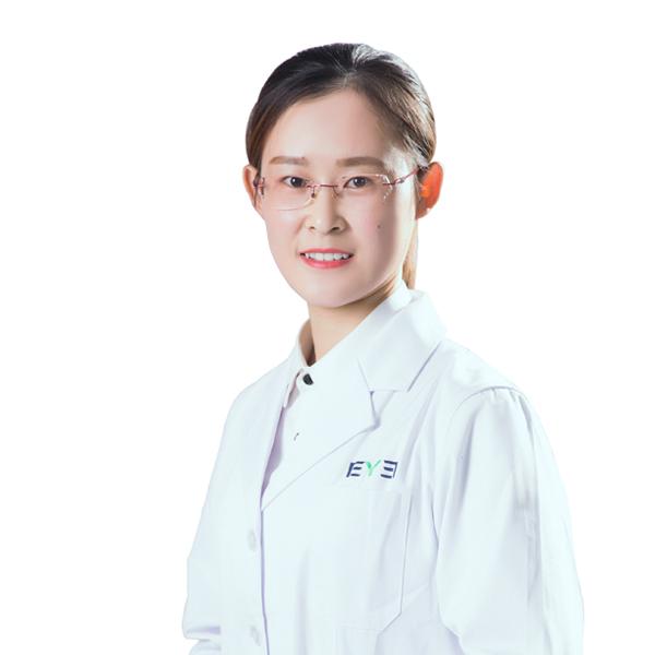 徐贝贝 主治医师照片