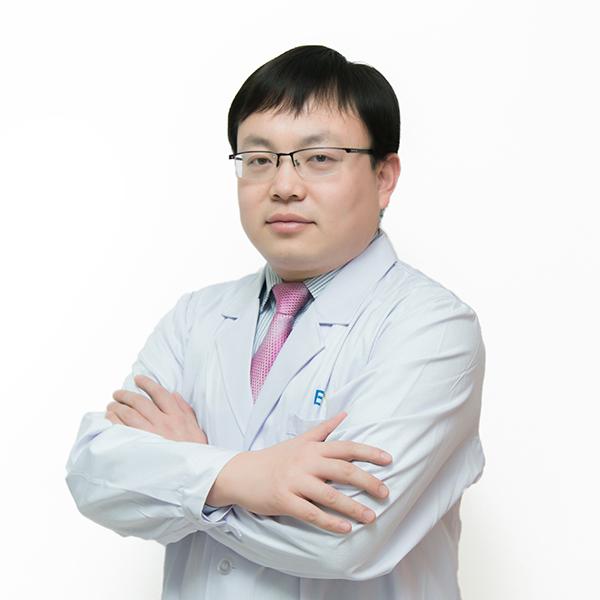 赵大力 住院医师照片