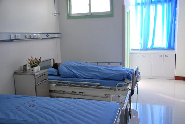 滨州市第二人民医院整形美容科
