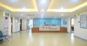 三明华夏眼科医院大厅