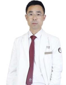 整形医生王灿领