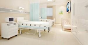 安徽博明眼科醫院病房