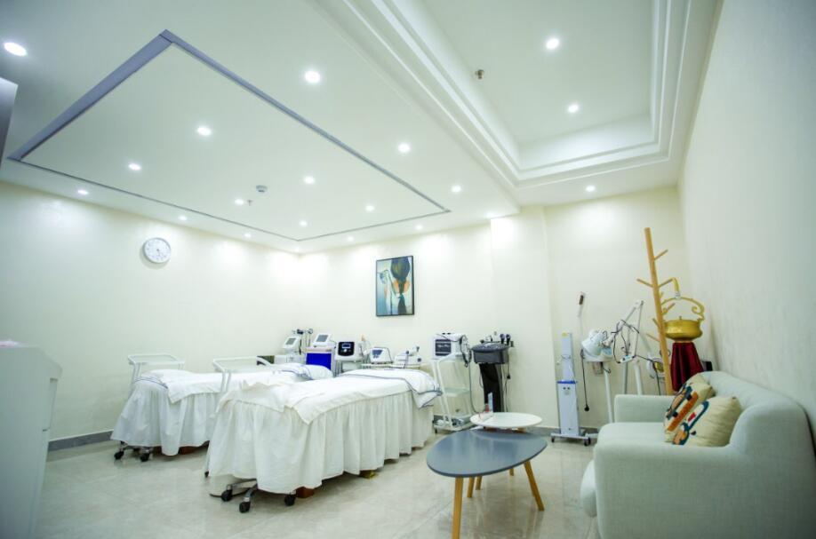 九江市唯美医疗美容门诊部美容治疗室