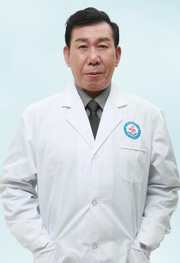 张家龙 主任医师照片