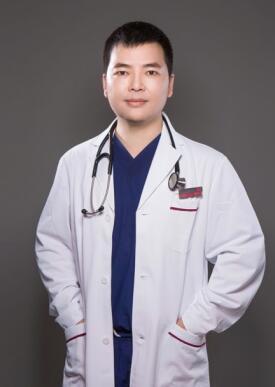 陈伟 主治医师照片