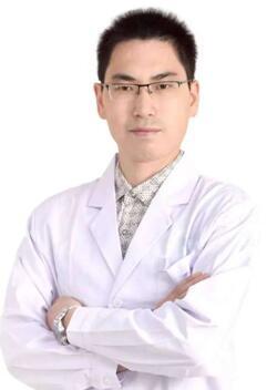 朱东磊 执业医师照片