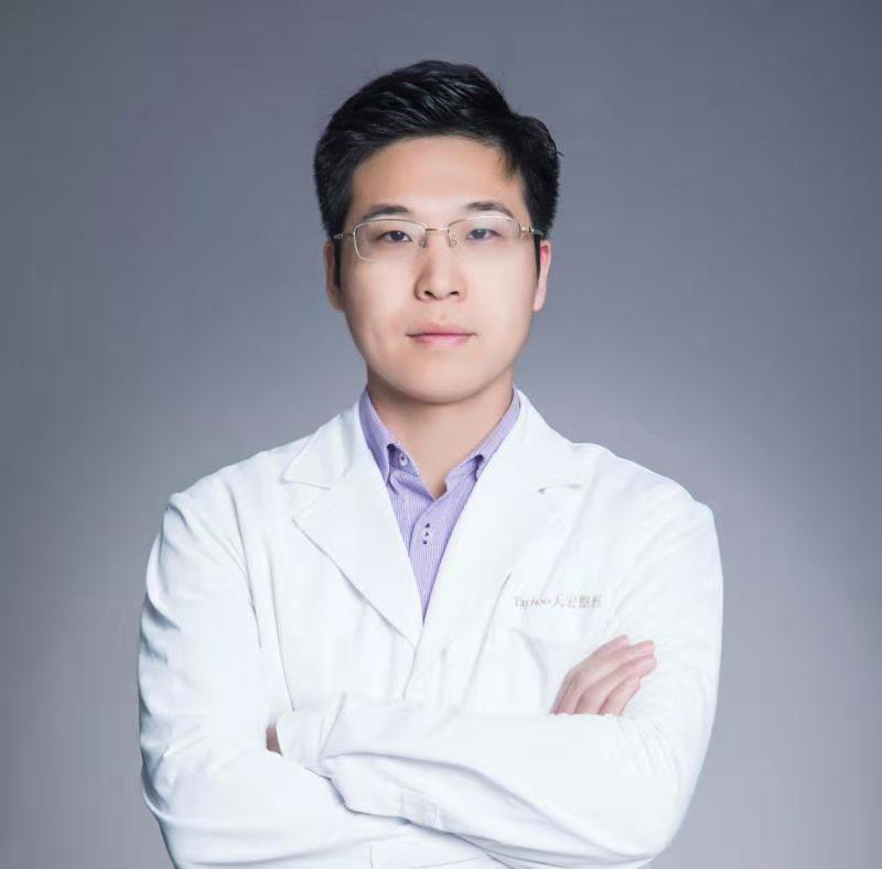 刘仕龙 执业医师照片