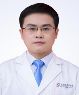 朱红振 主治医师照片