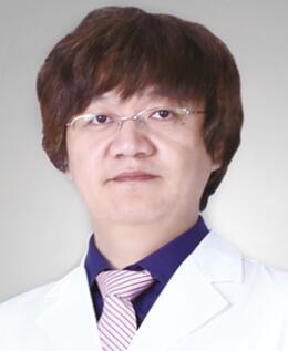 关海涛 主治医师照片