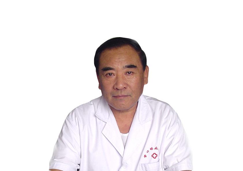 杨晓林 主任医师照片