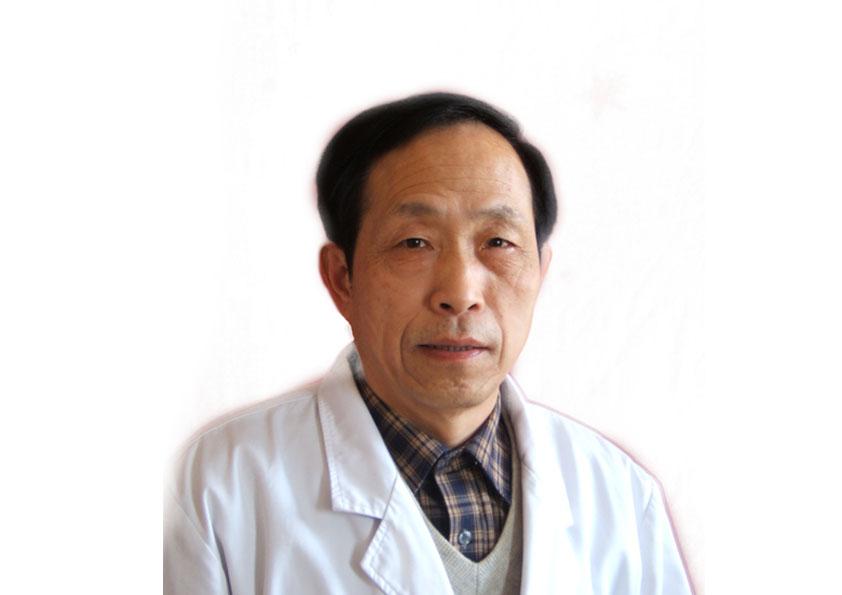 王振军 主任医师照片