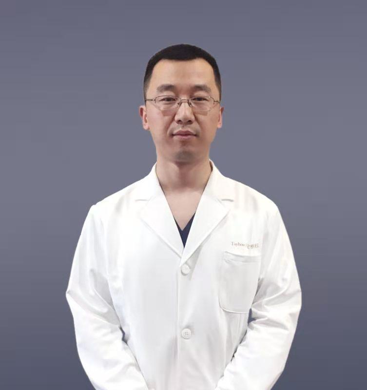 张明欣 主治医师照片