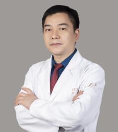 徐刚强 主治医师照片