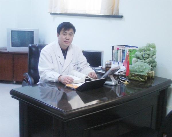朱洪 主任医师照片