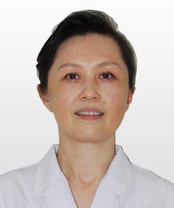 陈晓雪 主任医师照片