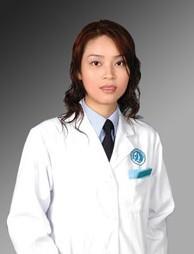 张姣姣 主治医师照片