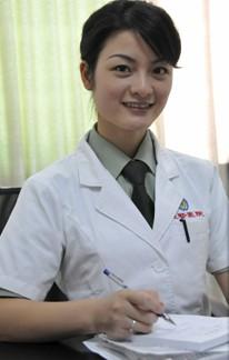 整形医生刘蓓
