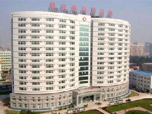 北京火箭军总医院激光整形美容中心