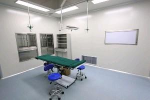 北京四美国际整形美容医院手术室