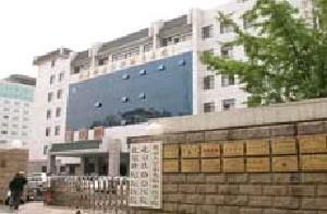 北京世紀壇醫院整形外科