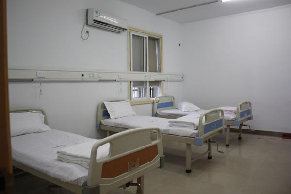 长沙星雅医疗美容医院病房